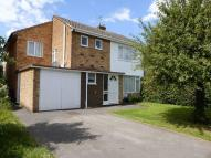 Detached house in Princefield Avenue...