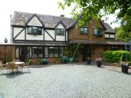 4 bedroom Detached home in The Orchards Lyne Hill...