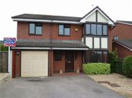 6 bed Detached property for sale in Beverley Close...
