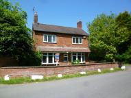 property for sale in Chase View, Boscomoor Lane, Penkridge, Stafford