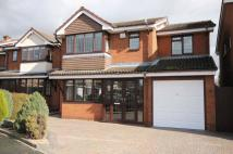 4 bedroom Detached house in Bedingstone Drive...