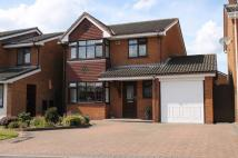 Cowley Close Detached house for sale