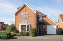 4 bedroom Detached property for sale in Meadow Close, Penkridge