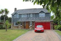5 bed Detached home for sale in Torpoint