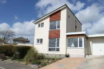 Detached property for sale in Torpoint