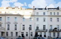 Chesham Place Block of Apartments for sale