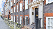 Flat to rent in Mallord Street...