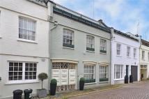 property in Princes Gate Mews...