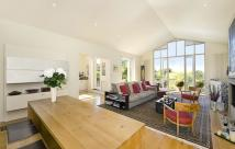 Flat for sale in Sulivan Road, London. SW6