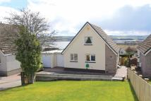 Detached Villa for sale in Kintail Place, Dingwall...