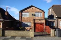 Goldsmith Road Detached house for sale