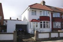 Chichester Road Terraced property for sale