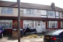 Terraced house for sale in Woodlands Road, Edmonton