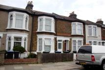 Terraced home for sale in High Street, Ponders End