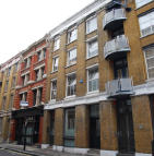 property to rent in 49 Tabernacle Street,