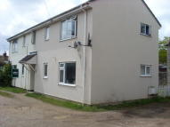 Ground Flat to rent in Bowns Close, Evercreech...