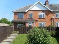 End of Terrace home to rent in Eastfield, Bruton, BA10