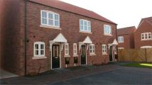 2 bedroom End of Terrace property in Grafham Drive, Lakeside...