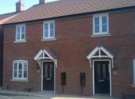 3 bedroom new property for sale in Coleridge Way, Oakham...