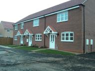 3 bed new house for sale in 6 Howgate Close Seagrave...