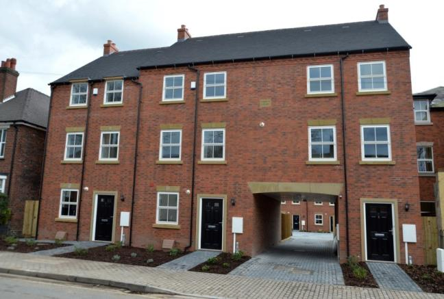3 bedroom terraced house for sale in victoria road tamworth b79 b79