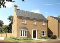 4 bed new home for sale in Barford Road, Blunham...