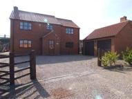 Detached home in Hazel Grove, Edwinstowe...