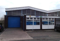 property to rent in Unit 1 Mucklow Hill Trading Estate, Mucklow Hill,