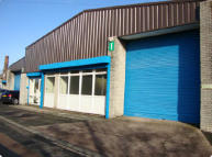 property to rent in Unit E Mucklow Hill Trading Estate, Mucklow Hill,