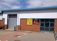 property to rent in Unit 7 Redwood Trade Park, 