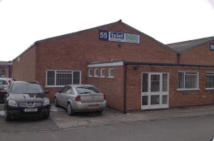 property to rent in Unit 55 Coleshill Industrial Estate, 
