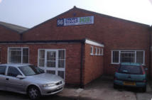property to rent in Unit 56 Coleshill Industrial Estate, 
