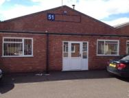 property to rent in Coleshill Industrial Estate, Station Road,