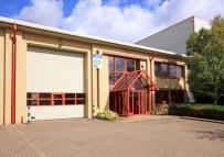 property to rent in Unit 7 Triton Park,