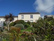 End of Terrace house in Mevagissey, St. Austell