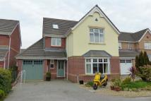 5 bed Detached home in Bos Noweth, Probus