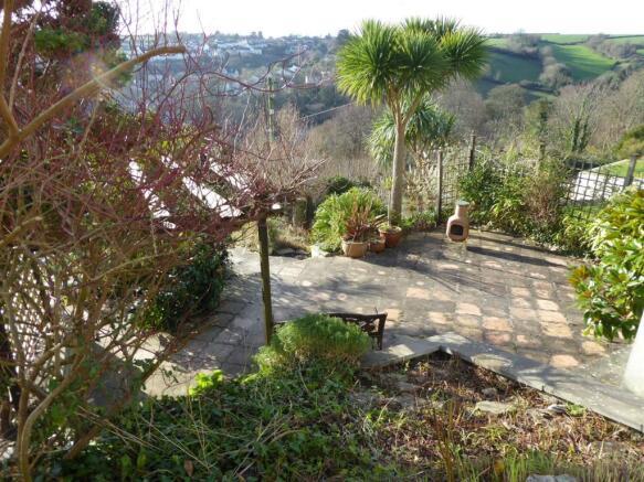 New Terrace garden.JPG