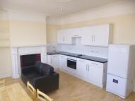 Flat in Askew Road, London