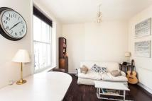 Flat in 231 Ladbroke Grove...