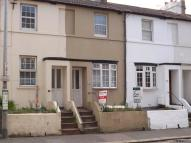 2 bed Terraced home to rent in Bohemia Road...