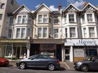 Flat in Bexhill Town Centre