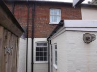 Terraced house to rent in St Leonards-on-Sea