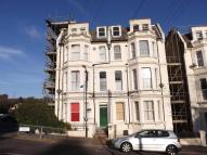 Flat to rent in Central Hastings