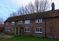 Detached property in Street Farm Cottages...