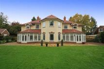 6 bed Detached property for sale in Runnymede Road, Ponteland