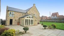 6 bedroom Detached property for sale in Broomhouse Farm Court...