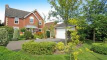 4 bedroom Detached home in Shawbrow Close...