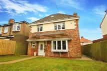 Detached property for sale in Broom Lane, Whickham
