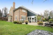 4 bed Detached property for sale in West Court, Bedlington...