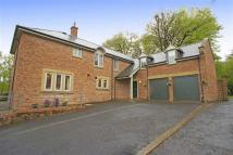 5 bedroom Detached property for sale in West Court, Hartford Hall